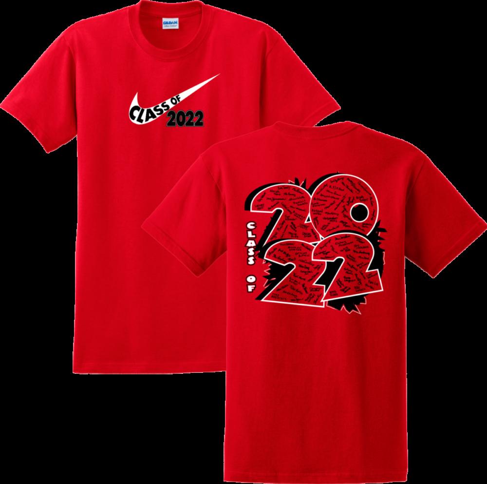 Senior Shirt Designs