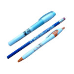 novelty3 pens with tip
